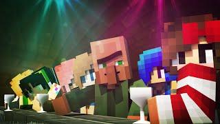 Minecraft | GIRLFRIEND CHALLENGE - Girlfriend Mod&Lucky Block Mod!