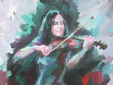 Liszt Consolation