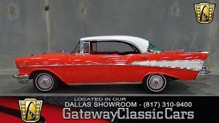 <h5>1957 Chevy Bel Air</h5>