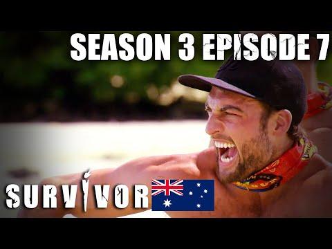 Survivor Australia | Season 3 (2016) | Episode 7 - FULL EPISODE