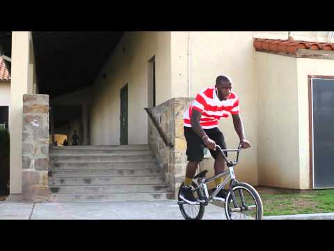 "Video: New Era x Animal Bikes ""MMS 87″ Commercial with Nigel Sylvester"