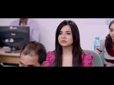 HR TRAINING IN BANKING INDUSTRY | The Dream Job (2017) Hindi Movie | Film Based on Bankers Life