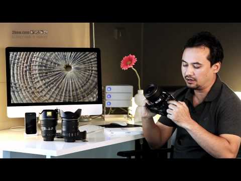 Review Nikon D7000 Part I [Thai]
