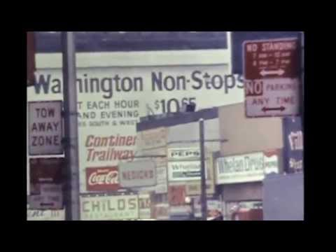 1970s - This film of New York City streets, parks, and people was made in the early 1970s by amateur filmmaker Irving Schneider. Includes scenes of Brooklyn Heights,...