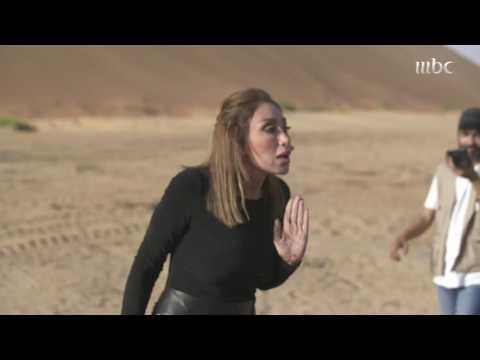 """رد فعل غير متوقع من """"ريهام سعيد"""" بعد معرفة مقلب #رامز_تحت_الأرض !"""
