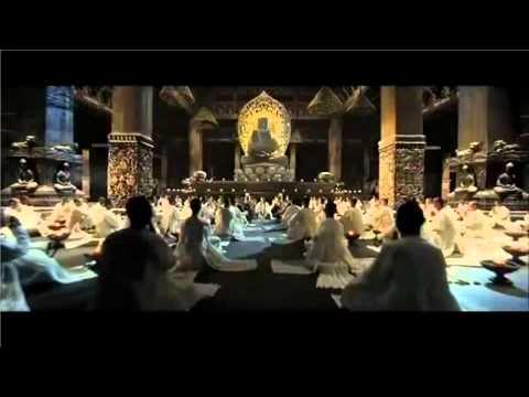 Truyền Thuyết Bạch Xà 2011 - Lý Liên Kiệt - Huỳnh Thánh Y - Thái Trác Nghiên.mp4