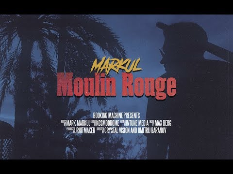 MARKUL – MOULIN ROUGE
