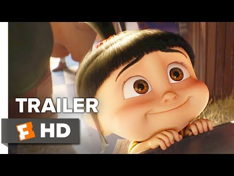 Despicable Me 3 Trailer #3 (2017)   Movieclips Trailers