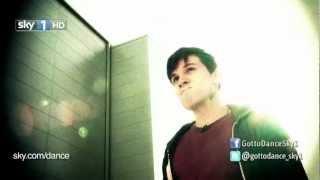 Got To Dance Series 3 - Will's Dance Video