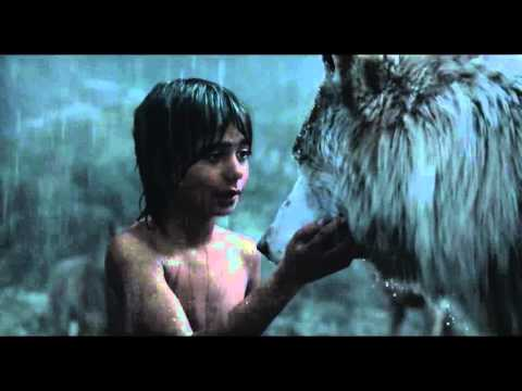 Jungle Book - Mowgli leaves the pack | official FIRST LOOK clip (2016)