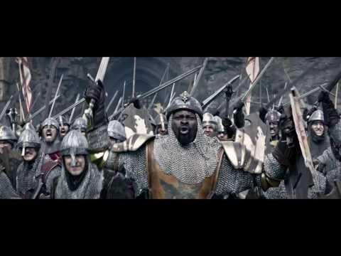 Rei Arthur - A Lenda da Espada   18 de Maio no Kinoplex