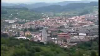 Betanzos Spain  city pictures gallery : Spain town by town: Betanzos (Galician village). PUBLIREPOTAJE de Betanzos en Galicia desde el aire