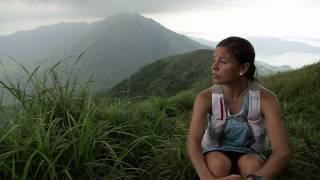 Video Stevie Kremer on trail running and VK in Hong Kong MP3, 3GP, MP4, WEBM, AVI, FLV November 2018