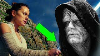 Video Is Palpatine Hidden In The Last Jedi Trailer? – The Last Jedi Explained MP3, 3GP, MP4, WEBM, AVI, FLV Oktober 2017