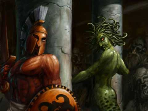 What is Hydra in Greek mythology?