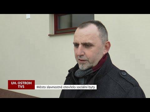 TVS: Týden na Slovácku 7. 2. 2019