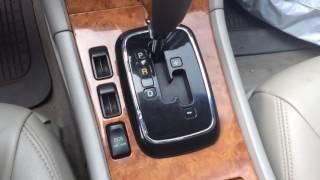 видео авто Kia Opirus в кредит