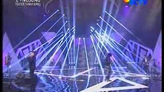 Konser 17 Tahun Ungu - Bayang Semu, Ciuman Pertama dan Apa Sih Maumu Video
