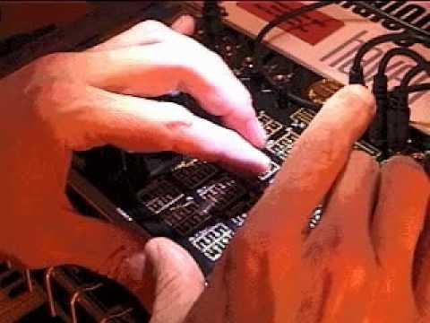 Make Noise Rene 301 Jam