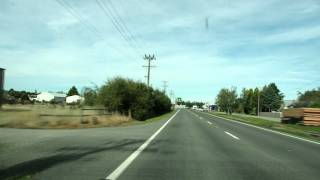 Lumsden New Zealand  city photos : Kingston - Lumsden road, New Zealand
