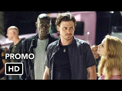 "Midnight Texas 2x04 Promo ""I Put A Spell On You"" (HD)"