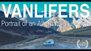 Video VANLIFERS: Portrait of an Alternative Lifestyle (Subs: EN-FR-ES-DE-IT) Full Movie MP3, 3GP, MP4, WEBM, AVI, FLV Juni 2018