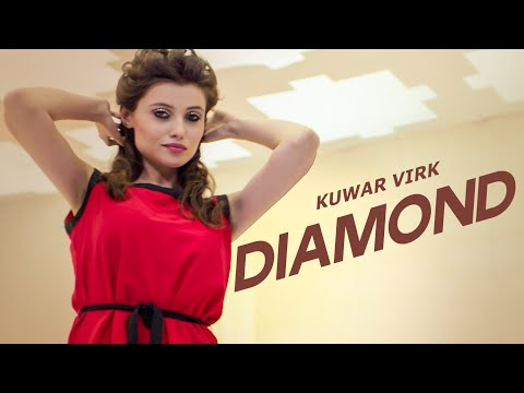 Kuwar Virk: Diamond Full Video Song