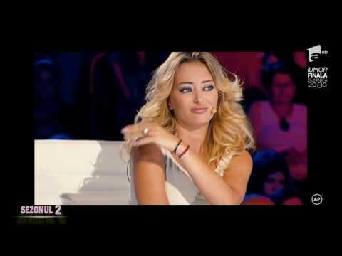 Sezonul 2 - Anastasia Sandu a fost dată afară de la X Factor, dar a revenit pe piaţa muzicală cu