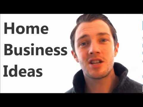 Home Business Ideas – MUST SEE!!.. The Best Home Business Ideas
