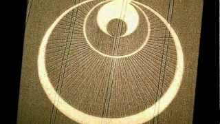 most recent crop circles before Nibiru (planet x) orbits the sun for polar shift 2012