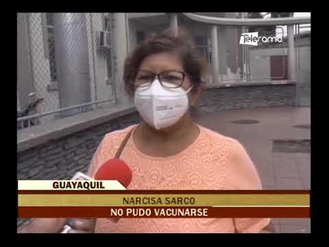 Guayaquil al Instante 16-06-2021