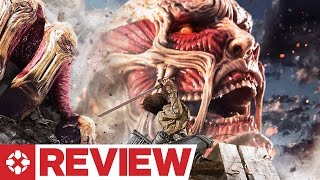 Nonton Attack on Titan: Part 1 Movie Review Film Subtitle Indonesia Streaming Movie Download