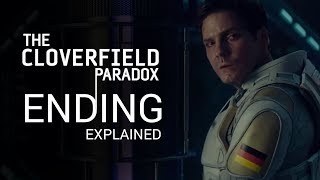 Video The Cloverfield Paradox: Ending Explained | A Multiverse of Monsters MP3, 3GP, MP4, WEBM, AVI, FLV Mei 2018