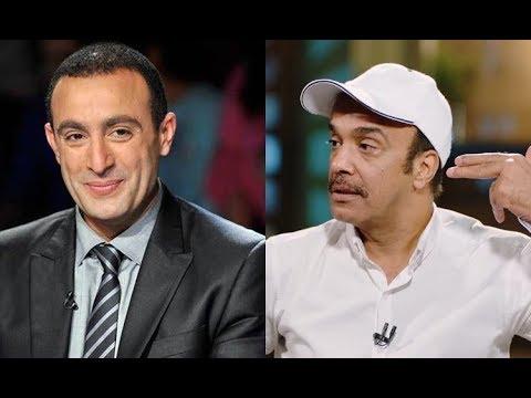 سليمان عيد: خاصمت أحمد السقا بسبب هذا المقلب