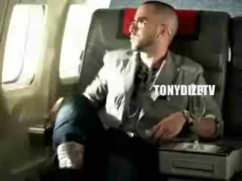0 Yandel con Tony Dize   Permitame