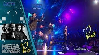 "Video MEGA KONSER PADI REBORN - Super Vokalis Medley ""Sesuatu Yang Indah Dan Sudahlah"" [10 NOVEMBER 2017] MP3, 3GP, MP4, WEBM, AVI, FLV November 2017"