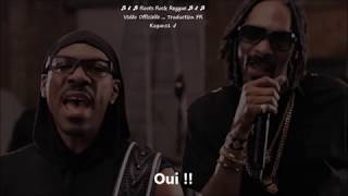 "Eddie Murphy (ft. Snoop Lion) ""red light"" traduction FR"