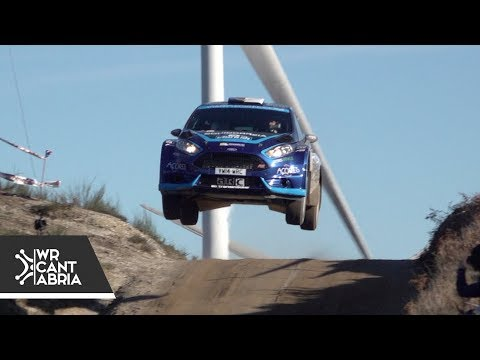 Rally Serras de Fafe 2018 | #CPR 2018