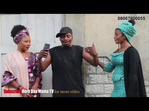 Dan Harkar Matan Kannywood | Saban Video | Horo Dan Mama | @2021