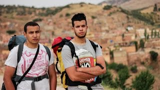 Beni Mellal Morocco  city photo : Morocco Road Trip - From BENI MELLAL to SIDI IFNI - #SUMMER_TRIP2015