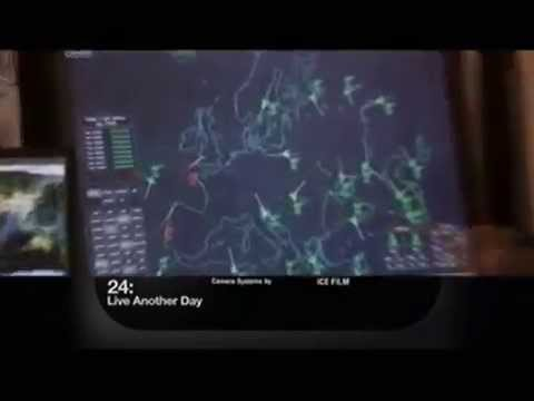 24: Live Another Day 1.03 (Preview)