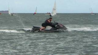 8. fzs yamaha 1.8 jet ski 2009 0 to 60 in 3 seconds run unleash the power