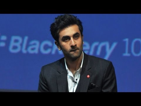 Ranbir Kapoor Becomes A