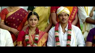 Thaandavam - Official Trailer 2