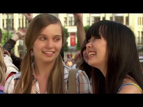 Episode 3 - A Gurls Wurld Full Episode  - Totes Amaze ❤️ - Teen TV Shows