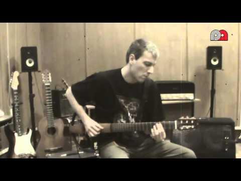 Гитарные аранжировки #3. Just Friends (John Klenner)