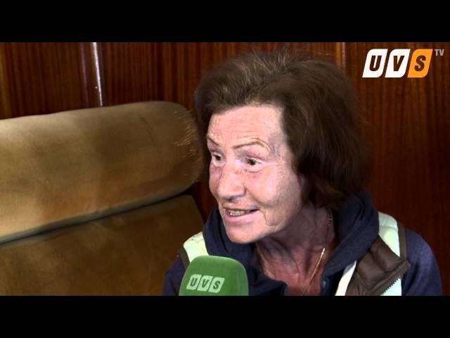 Kundenstimmen: Gisela Fliegenschuh