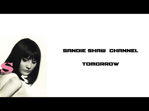 Tekst piosenki Sandie Shaw - Tomorrow po polsku