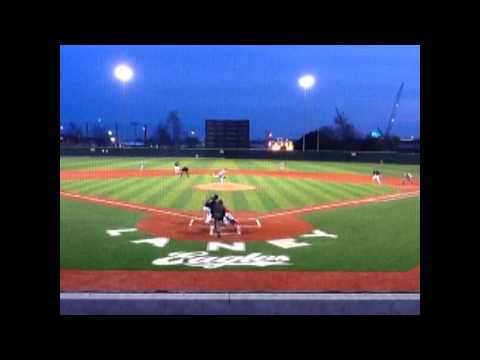 Art U vs. UHH Baseball Highlights II