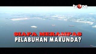 Video [FULL] Telusur tvOne - Siapa Merampas Pelabuhan Marunda? (24/4/2019) MP3, 3GP, MP4, WEBM, AVI, FLV April 2019